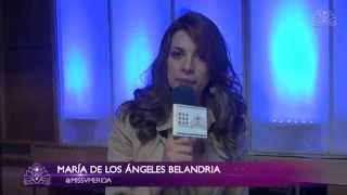 María de Los Angeles Belandria Miss Venezuela 2014 Finalist