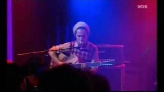John Butler Trio Betterman BASS/DRUMS SOLO