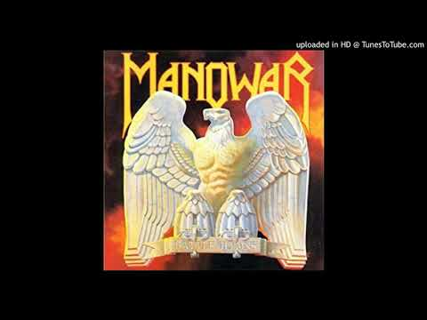 Manowar - William's Tale