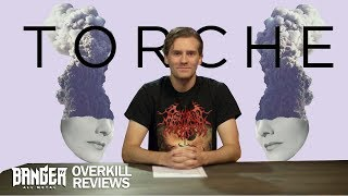 TORCHE   Admission Album Review | Overkill Reviews