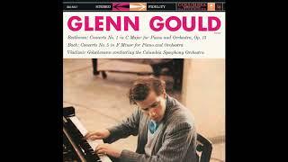 Bach: Keyboard Concerto No. 5 in F Minor, BWV 1056 [Glenn Gould]