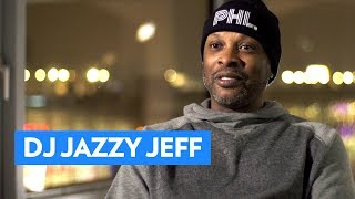 Jazzy Jeff Thinks Chance The Rapper Would Make a Great Fresh Prince