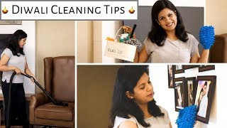 Diwali Cleaning Tips | House Deep Cleaning Tips