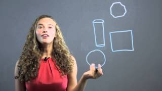Teaching Geometrical Shapes to 3rd Graders : Math Concepts