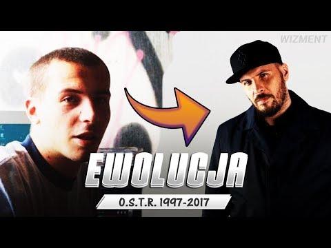 Ewolucja - O.S.T.R. (1997-2017)