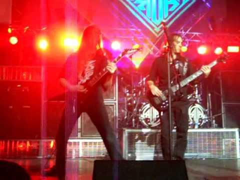 Psycho-Adrenaline (Live)
