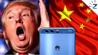 The Real Reason USA is BANNING China Phones...😢