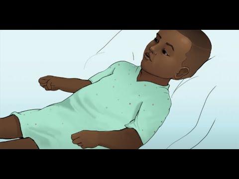 Napad padaczkowy u dzieci - postępowanie w miejscach z ograniczonymi możliwościami leczniczymi