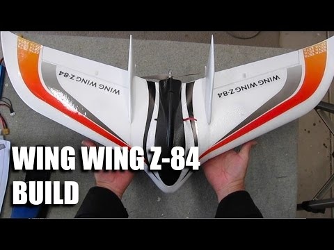 wing-wing-z-84-build