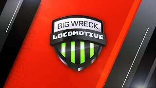 Locomotive (Artscape Daniels Launchpad Collab)