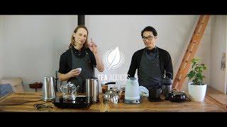 TEA ADDICTS - Teeschnack #Wie Wasser kochen? - 5 Varianten Wasserkocher