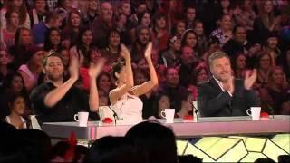 Gambar cover Australia's Got Talent 2011 - Freddie Mercury (Radio Ga Ga)