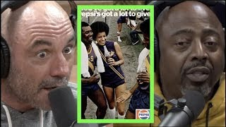 Donnell Rawlings' Theory on Why Black People Like Pepsi | Joe Rogan