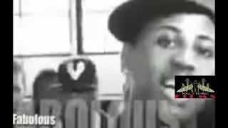 3 B.E.T. Hip Hop Awards Cyphers (ft. Kendrick Lamar, Fabolous, Jadakiss, and more!)