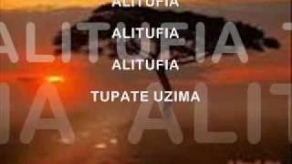 Tina Kuto Kalle - Atupenda