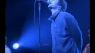Oasis   Headshrinker (live 1995)