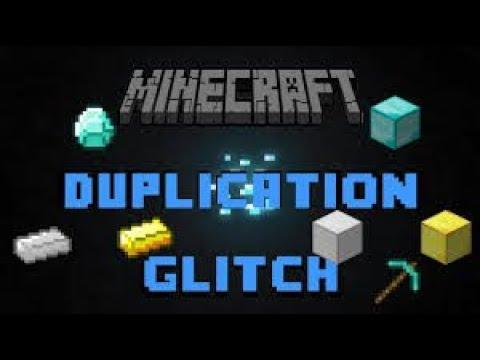 Minecraft duplication glitch 1 14 3 - смотреть онлайн на Hah Life