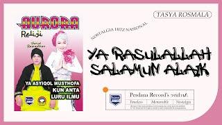 Download lagu Tasya Ya Rasulallah Om Aurora Mp3