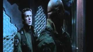 Stargate sg-1: Fallen  en musique