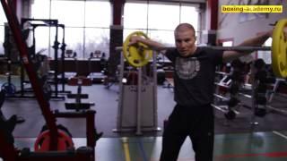 7 упражнений для увеличения силы удара