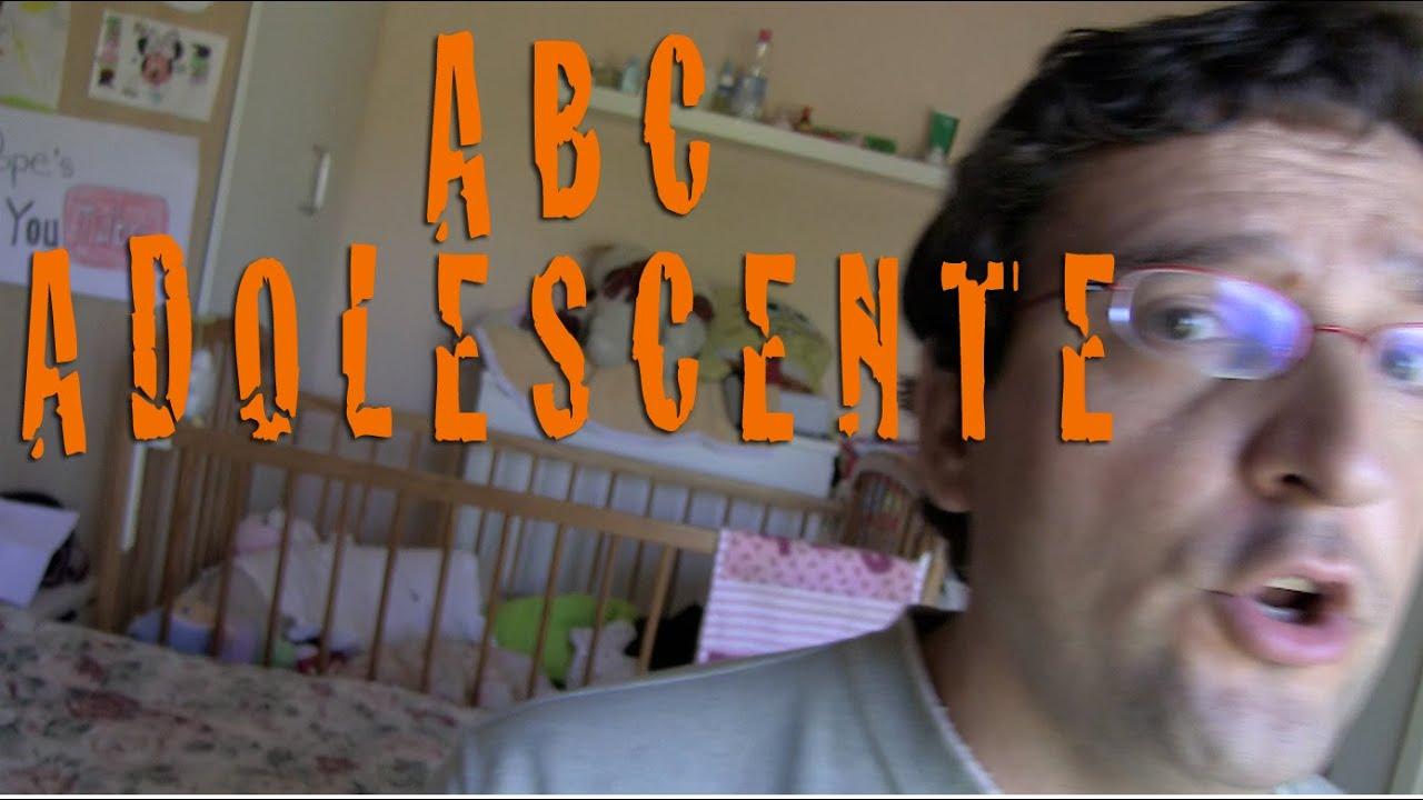 El ABC del Adolescente