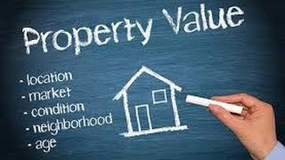 How To Calculate The Current Market Value On Any Home Nationwide