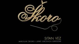MIROSLAV ŠKORO   Da Mi Je Soko Ptica Biti (OFFICIAL AUDIO)