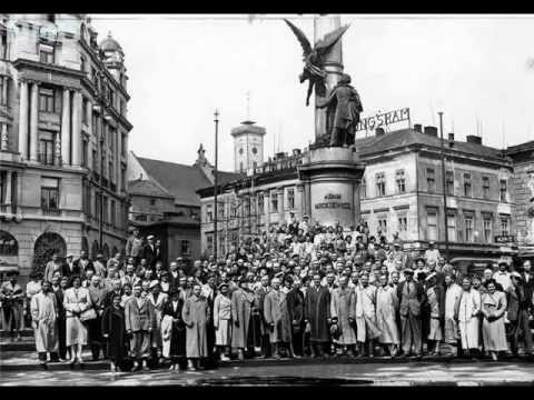 Old Lwow! Chor Juranda - Taka niewielka rzecz (Tango).avi