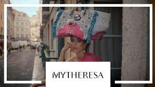 Christian Louboutin X Mytheresa: PORTUGABA