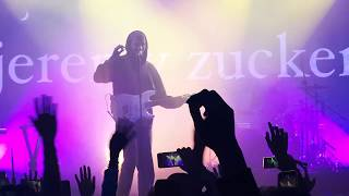 """end""   Jeremy Zucker Live In Manila 2019   Karpos Live Mix 8   92419"