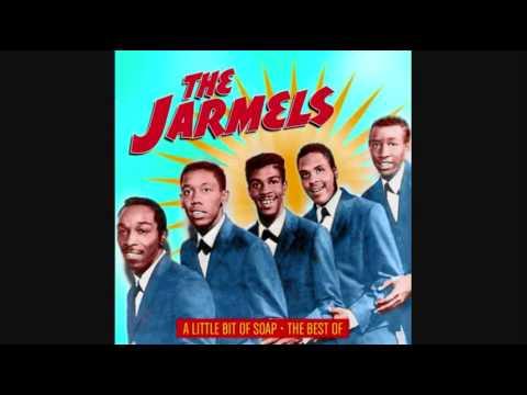THE JARMELS -  A LITTLE BIT OF SOAP