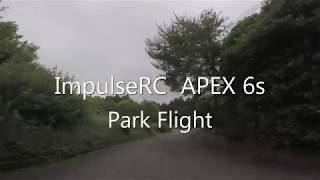 Park Flight | FPVfreestyle | ImpulseRC APEX 6s