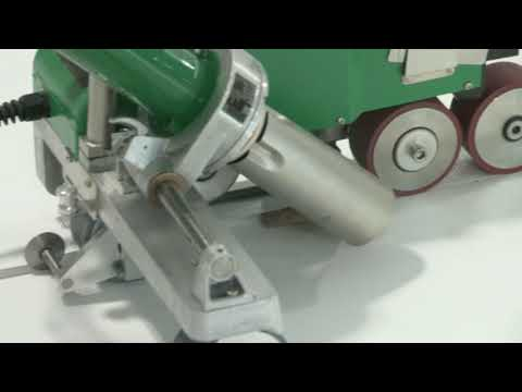 Tour Britespan's fabric production facility