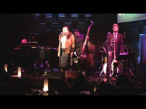 Queen Esther and the Hot Five at Joe's Pub