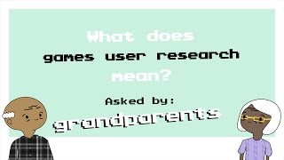 Asked by grandparents