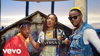 Tiwa Savage, Kizz Daniel, Young John   Ello Baby (Official Video)