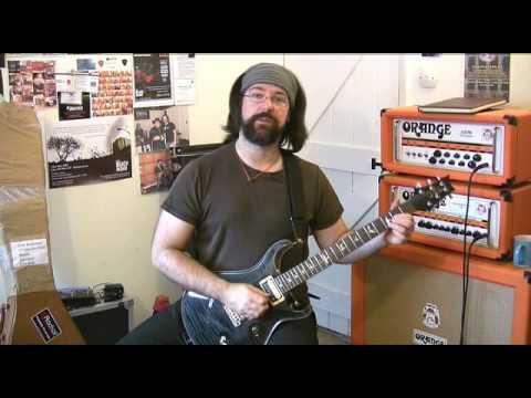 Beginners Guitar Lesson