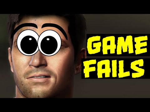 Funniest Video Game Glitches Ever - Battlefield, GTA, Far Cry