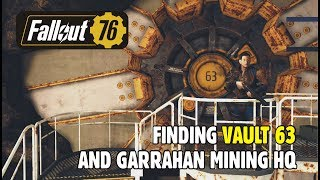 garrahan mining hq fallout 76 - Thủ thuật máy tính - Chia sẽ kinh