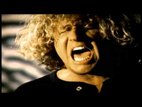 Van Halen - Don't Tell Me (What Love Can Do) HD