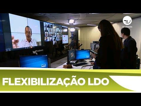 Congresso altera a LDO para otimizar recursos no combate ao Coronavírus – 02/04/20