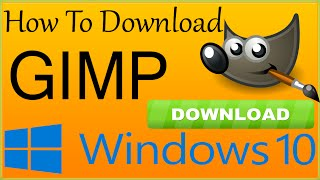 How to Download GIMP for FREE (Safe and Fast)