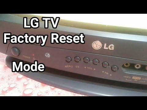 How To Reset Led Tv In Urdu/Hindi - смотреть онлайн на Hah Life