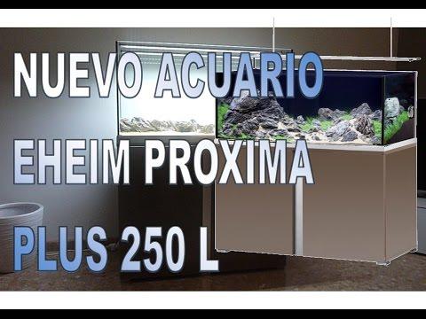 EHEIM PROXIMA PLUS 250L