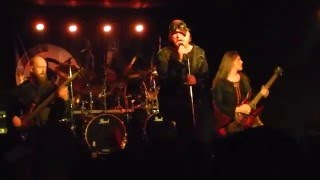 Arcturus - The Chaos Path (Live in Argentina 05-03-2016)