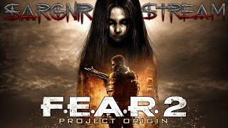 Sargnir Stream Пожилая ересь F.E.A.R. 2 Project Origin 2 Донат нужен