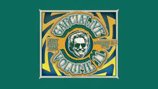 "Jerry Garcia Band – ""Simple Twist Of Fate"" – GarciaLive Volume 11"