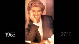 Daniel Panetta - Kissing A Fool - Tribute to George Michael