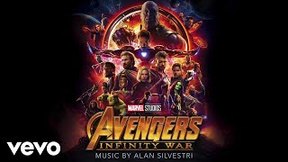 "Alan Silvestri - Infinity War (From ""Avengers: Infinity War""/Audio Only)"
