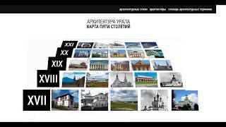 Мультимедийный проект  «Карта пяти столетий»